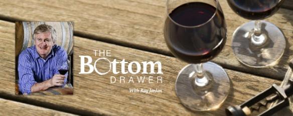 Ray Jordan's Wine Reviews